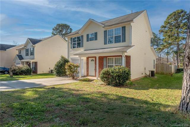 6309 Sullins Road, Charlotte, NC 28214 (#3687723) :: IDEAL Realty