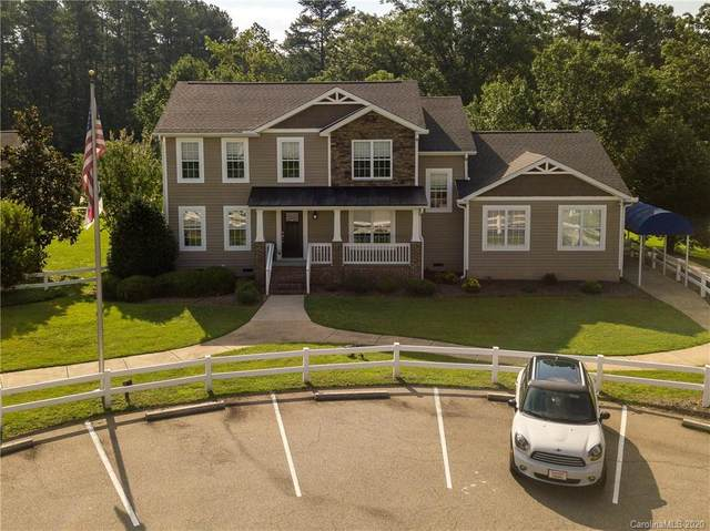 341 Hopewell Church Road, Catawba, NC 28609 (#3687735) :: Robert Greene Real Estate, Inc.