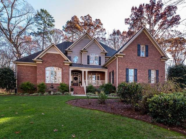 2417 Winding Oaks Trail, Waxhaw, NC 28173 (#3687739) :: LePage Johnson Realty Group, LLC