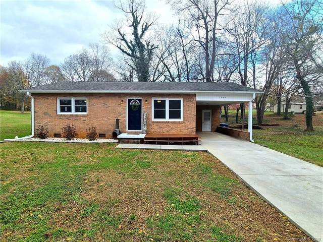 1864 14th St Place, Hickory, NC 28601 (#3687761) :: The Premier Team at RE/MAX Executive Realty