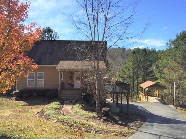391 Clearwater Parkway, Rutherfordton, NC 28139 (#3687762) :: The Premier Team at RE/MAX Executive Realty