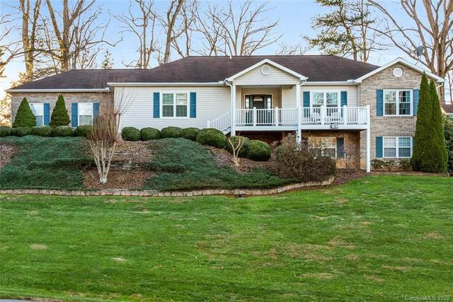 65 Knollview Drive, Asheville, NC 28806 (#3687765) :: Keller Williams South Park