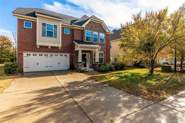 211 Longmont Drive, Lexington, SC 29072 (#3687767) :: LePage Johnson Realty Group, LLC