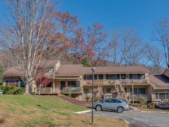 140 Westlake Drive #301, Lake Lure, NC 28746 (#3687776) :: Puma & Associates Realty Inc.