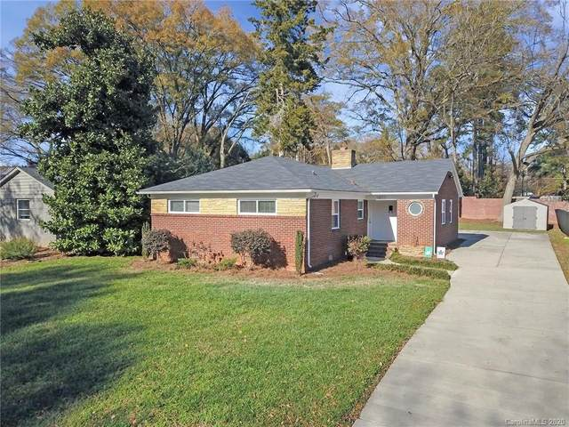 1427 Drexel Place, Charlotte, NC 28209 (#3687779) :: Bigach2Follow with Keller Williams Realty