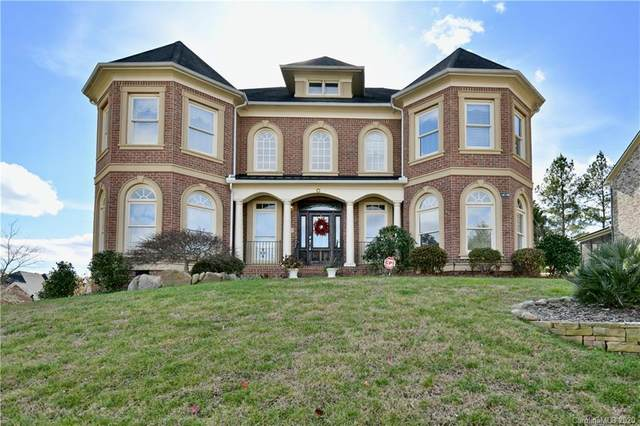 14136 Shaw Drive, Huntersville, NC 28078 (#3687785) :: Love Real Estate NC/SC