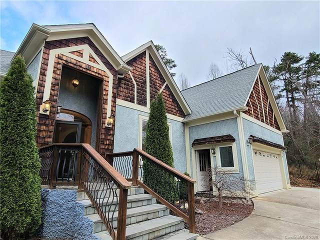 15 Wild Pine Court, Leicester, NC 28748 (#3687801) :: NC Mountain Brokers, LLC