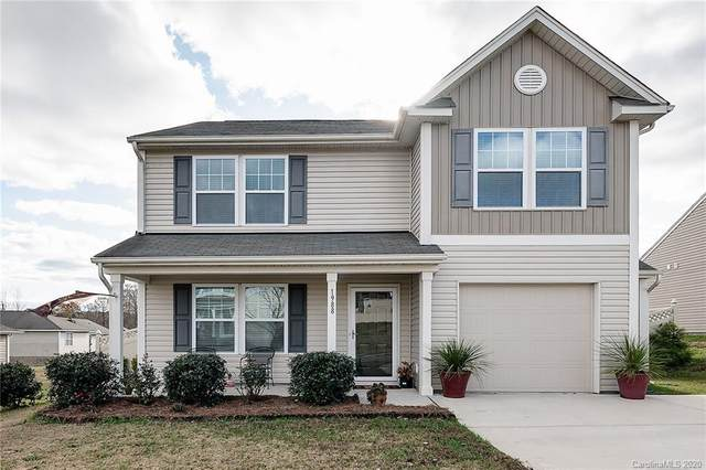 1988 Clear Brooke Drive, Kannapolis, NC 28083 (#3687805) :: IDEAL Realty