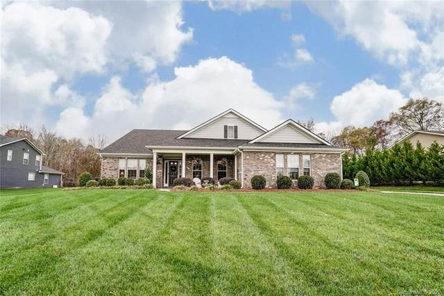 314 Candella Drive #40, Matthews, NC 28104 (#3687816) :: High Performance Real Estate Advisors