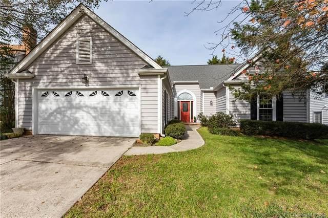 9126 E Orchard Lane, Charlotte, NC 28210 (#3687819) :: Stephen Cooley Real Estate Group
