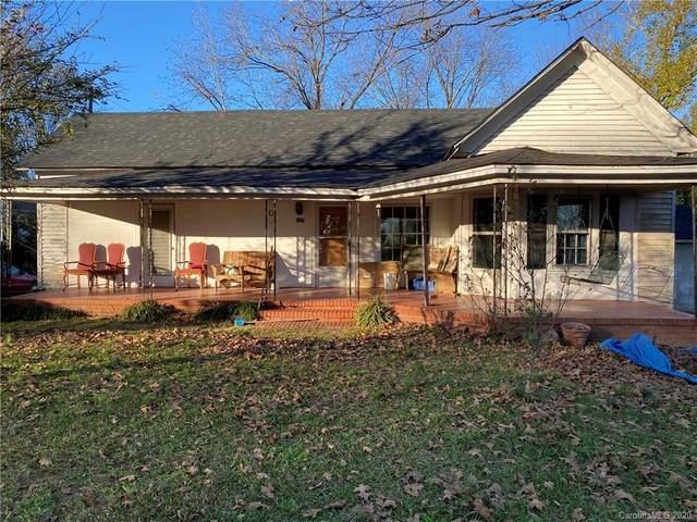 1107 Unionville Church Road, Monroe, NC 28110 (#3687822) :: LePage Johnson Realty Group, LLC