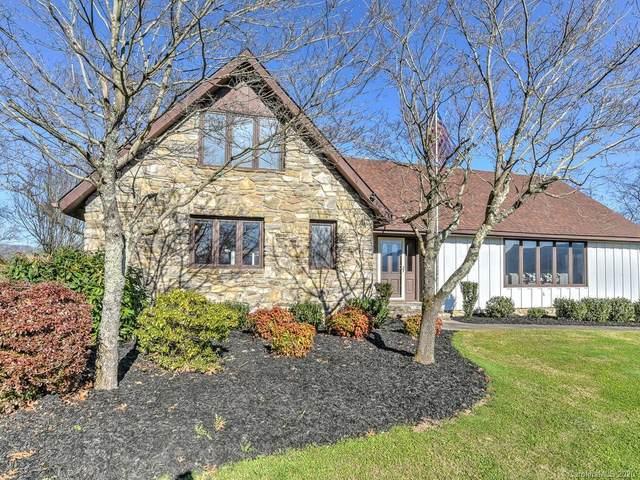 10 Hy Vu Drive, Canton, NC 28716 (#3687851) :: Carolina Real Estate Experts