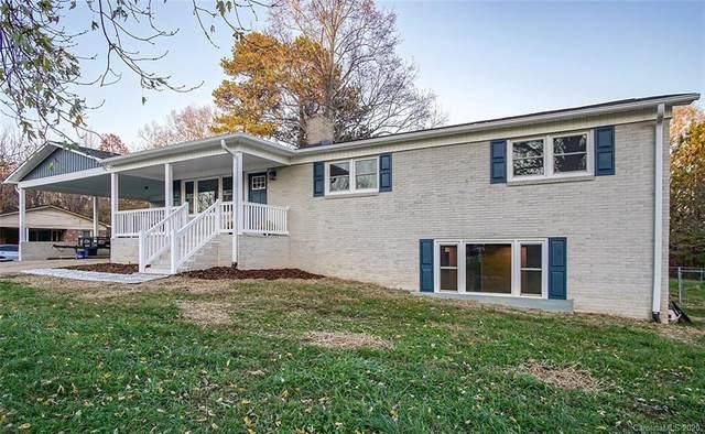 502 Roy Eaker Road, Cherryville, NC 28021 (#3687854) :: Carolina Real Estate Experts
