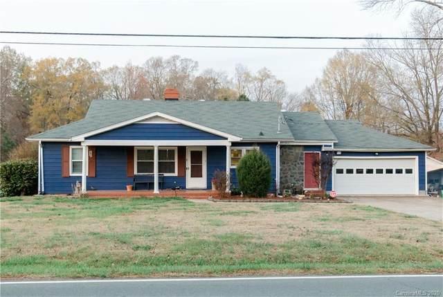 2131 Huffine Mill Road, Greensboro, NC 27301 (#3687872) :: Puma & Associates Realty Inc.