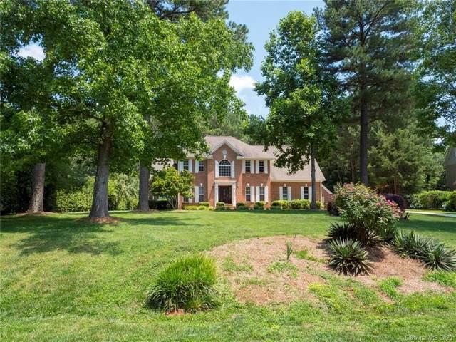 1607 High Ridge Lane, Stanley, NC 28164 (#3687877) :: NC Mountain Brokers, LLC