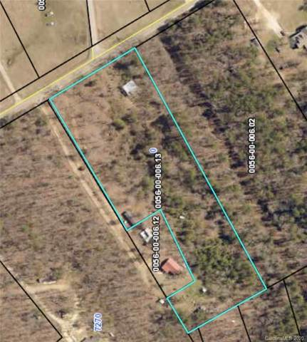 7290 Shiloh Unity Road, Lancaster, SC 29720 (#3687883) :: LePage Johnson Realty Group, LLC