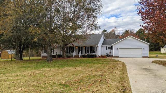 540 Calabash Road, Clover, SC 29710 (#3687892) :: IDEAL Realty