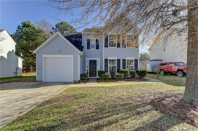 2726 Round Hill Court, Rock Hill, SC 29730 (#3687900) :: Ann Rudd Group