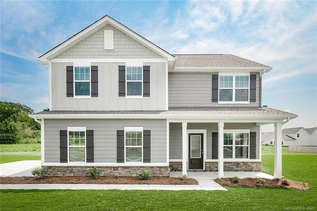 3700 Allenby Place, Monroe, NC 28110 (#3687901) :: Stephen Cooley Real Estate Group