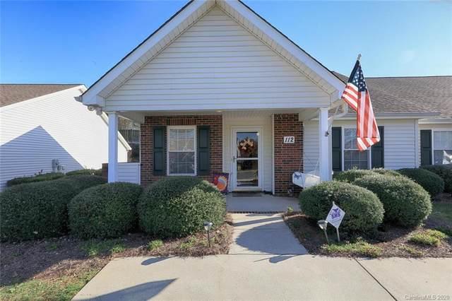 112 Glen Oaks Court, Mooresville, NC 28117 (#3687904) :: LePage Johnson Realty Group, LLC