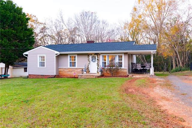 331 Allenton Street 7 PT 8, Norwood, NC 28128 (#3687930) :: Love Real Estate NC/SC