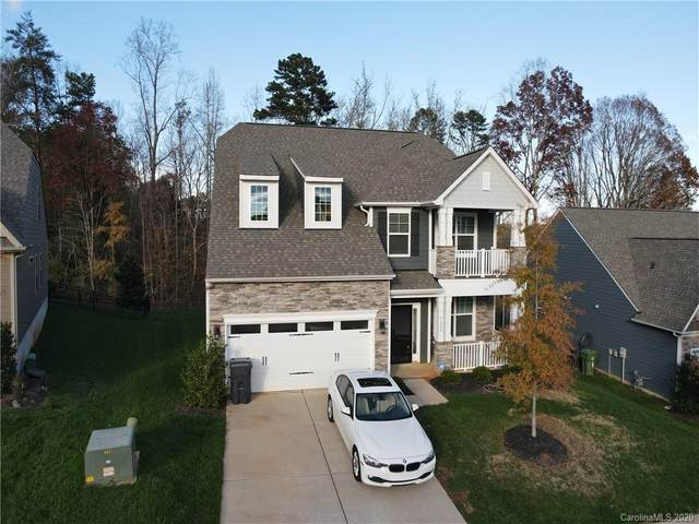 9002 Loch Glen Way, Charlotte, NC 28278 (#3687937) :: Stephen Cooley Real Estate Group