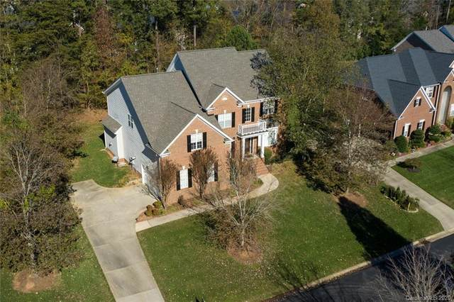 2124 Priory Court, Charlotte, NC 28262 (#3687951) :: Miller Realty Group