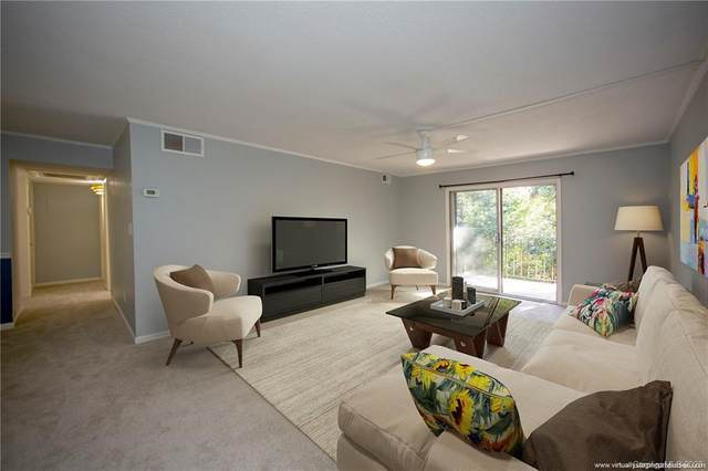 4754 Hedgemore Drive O, Charlotte, NC 28209 (#3687953) :: Mossy Oak Properties Land and Luxury