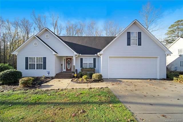 3008 Stonebridge Lane, Lancaster, SC 29720 (#3687962) :: Austin Barnett Realty, LLC