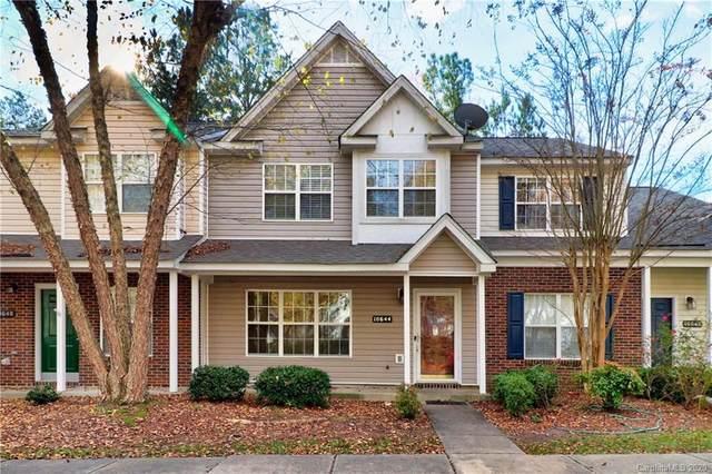 10644 Holly Ridge Boulevard #905, Charlotte, NC 28216 (#3687973) :: LePage Johnson Realty Group, LLC