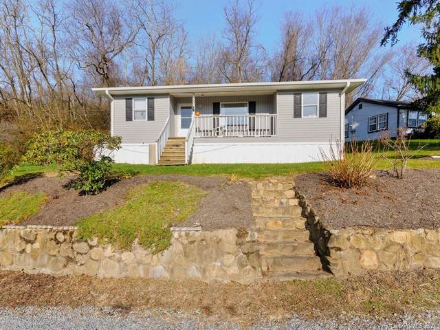60 Sharptown Road, Canton, NC 28716 (#3687985) :: The Elite Group