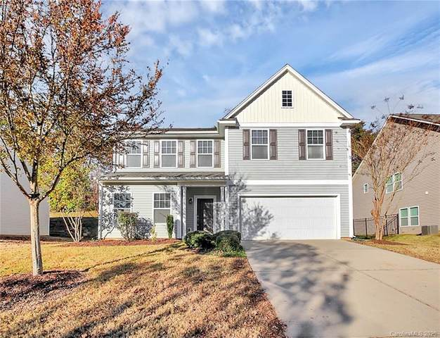 1130 Hartmann Court, Fort Mill, SC 29715 (#3687987) :: Burton Real Estate Group