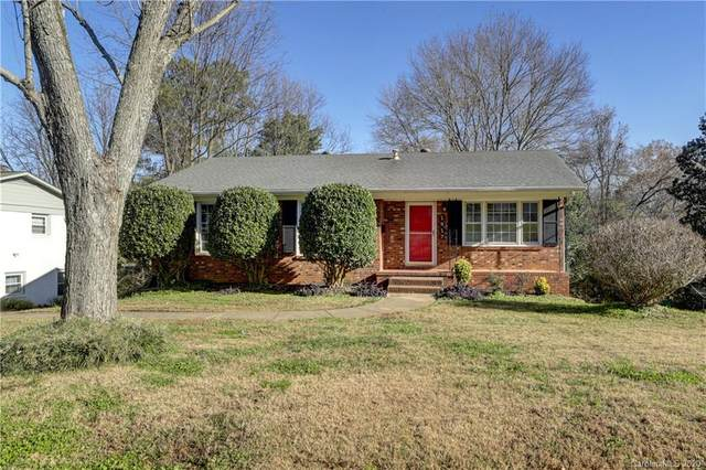 1917 Brookdale Avenue, Charlotte, NC 28210 (#3688011) :: LKN Elite Realty Group | eXp Realty