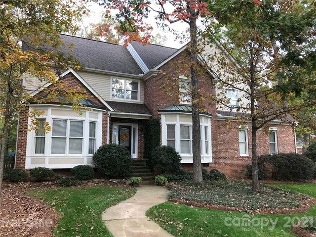 5300 Woodridge Drive, Monroe, NC 28110 (#3688039) :: LKN Elite Realty Group | eXp Realty