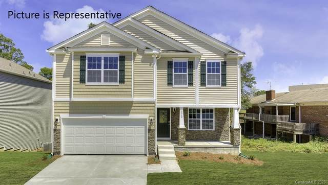 106 Maritime Street #385, Mooresville, NC 28117 (#3688044) :: Rowena Patton's All-Star Powerhouse