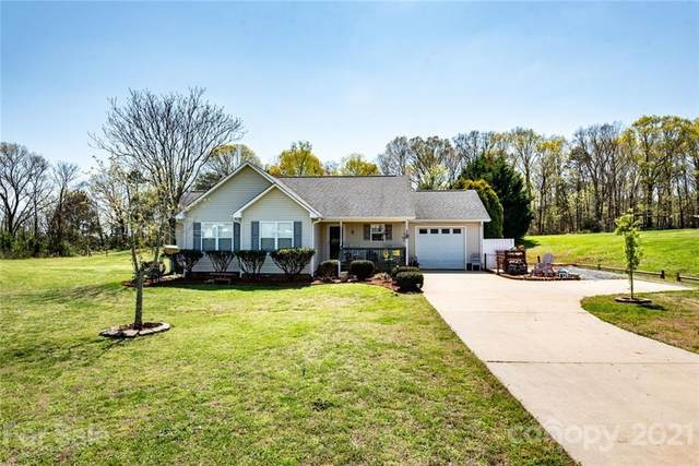 5071 Tonys Way, Vale, NC 28168 (#3688047) :: The Ordan Reider Group at Allen Tate