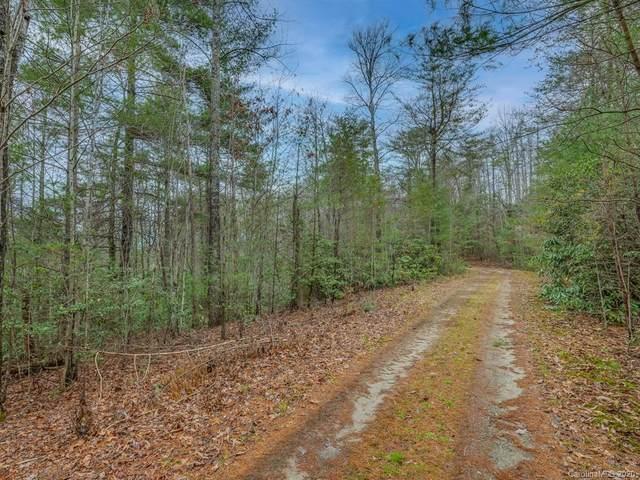 LOT 14 Staton Ridge Road, Saluda, NC 28773 (#3688075) :: Carolina Real Estate Experts
