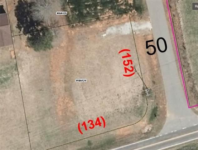 1011 Journey Lane, Salisbury, NC 28146 (#3688090) :: Premier Realty NC
