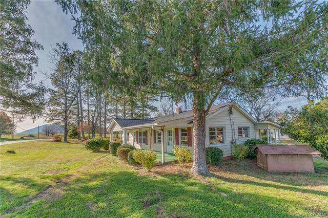 7135 Hwy 108 Highway, Mill Spring, NC 28756 (#3688099) :: Keller Williams Professionals