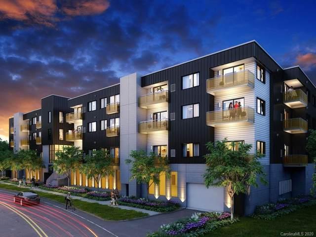 68 Craven Street #408, Asheville, NC 28806 (#3688112) :: Puma & Associates Realty Inc.