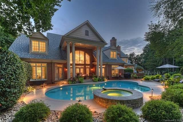 19003 Double Eagle Drive, Cornelius, NC 28031 (#3688114) :: Mossy Oak Properties Land and Luxury