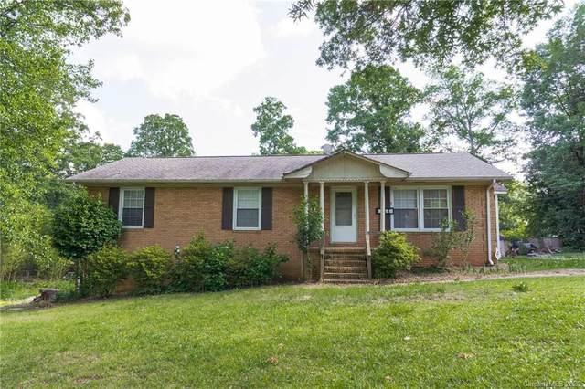 3606 Arvin Drive, Charlotte, NC 28269 (#3688146) :: Carlyle Properties
