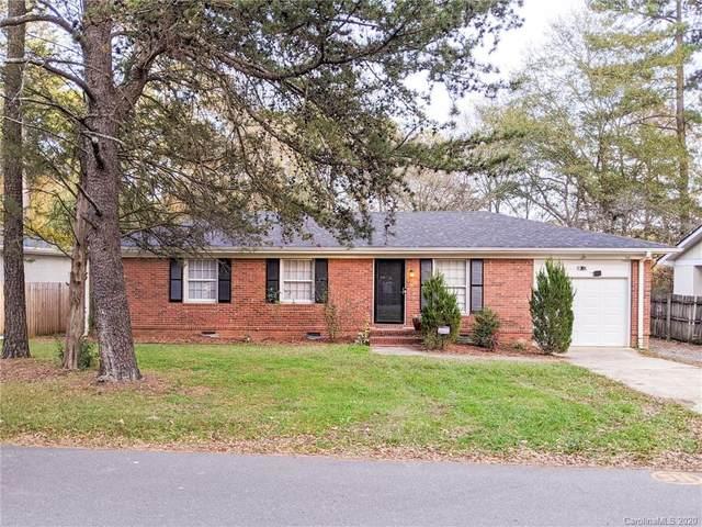 8601 Sharonbrook Drive, Charlotte, NC 28210 (#3688179) :: Homes with Keeley | RE/MAX Executive