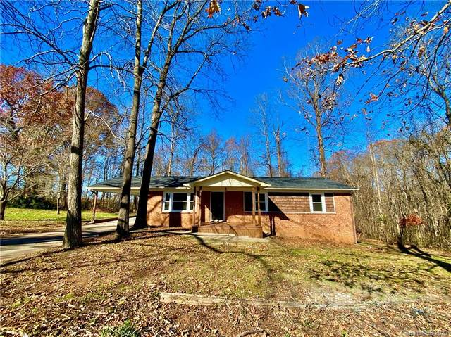 265 Cambridge Road, Lexington, NC 27292 (#3688203) :: Burton Real Estate Group