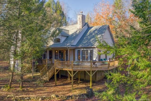 181 Quail Ridge Road, Lake Lure, NC 28746 (#3688205) :: Love Real Estate NC/SC