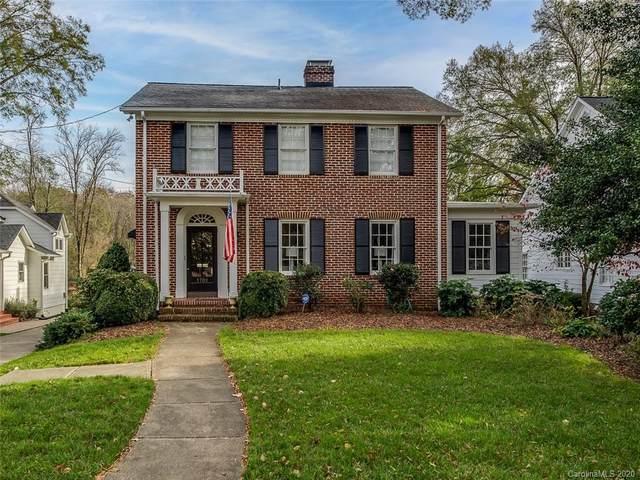 1701 Scotland Avenue, Charlotte, NC 28207 (#3688219) :: LePage Johnson Realty Group, LLC