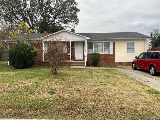 328 Old Concord Road #1, Salisbury, NC 28144 (#3688223) :: LePage Johnson Realty Group, LLC