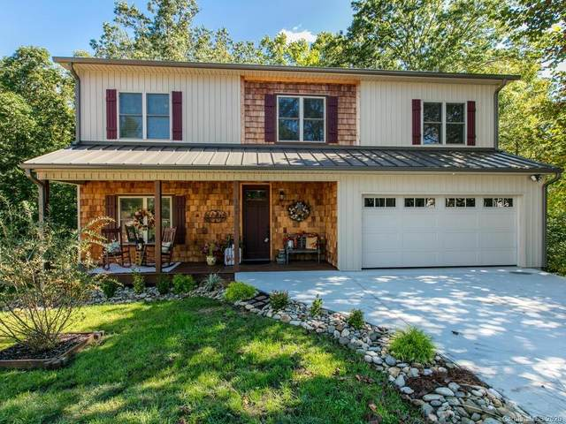 121 Wyatt Andrew Drive, Mills River, NC 28759 (#3688238) :: The Premier Team at RE/MAX Executive Realty