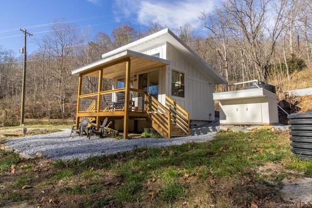 302 Hutch Mountain Road, Fletcher, NC 28732 (#3688241) :: NC Mountain Brokers, LLC