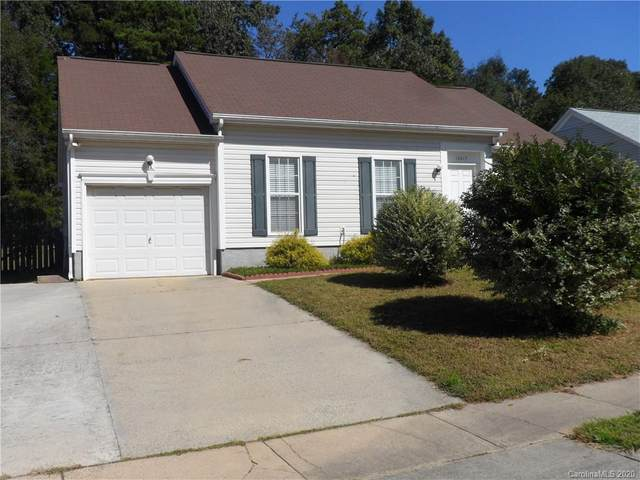13617 Gatestone Lane, Pineville, NC 28134 (#3688248) :: Austin Barnett Realty, LLC